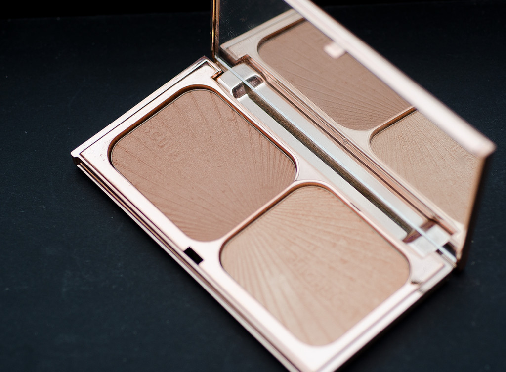 charlotte tilbury bronze and glow