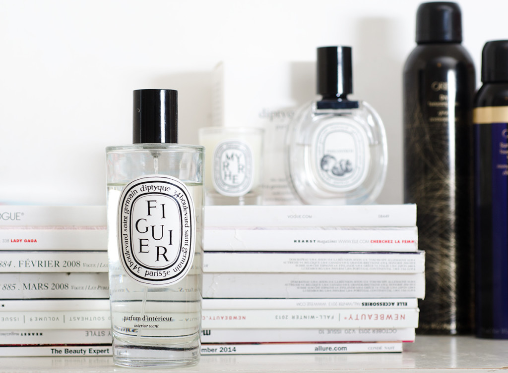 Diptyque figuier Room Spray