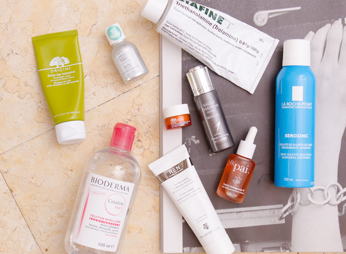 Top 10 Skincare Products