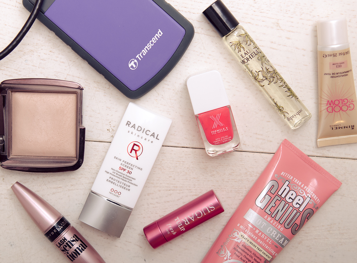 may favourites