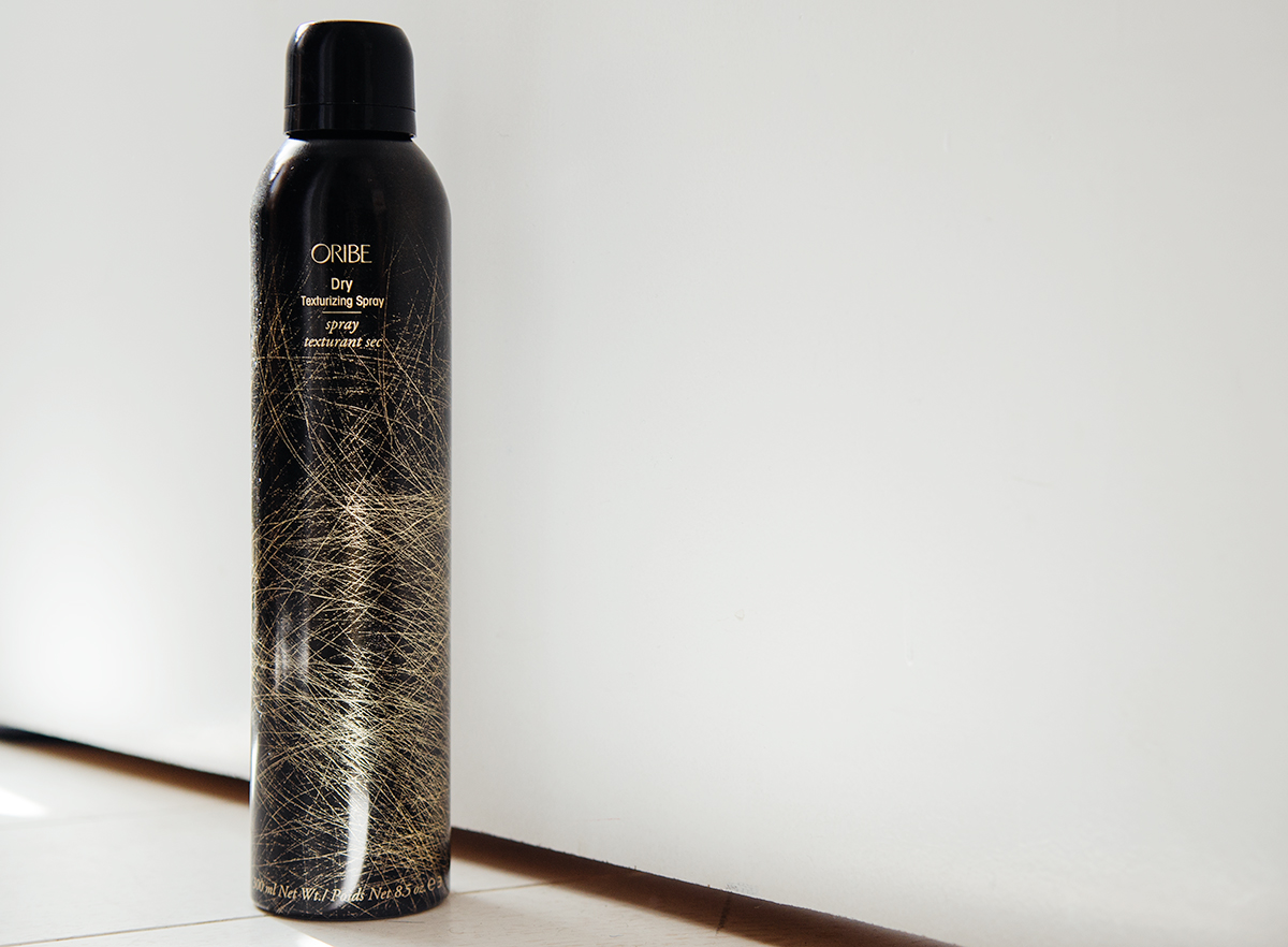 Tribe Dry Texturising Spray