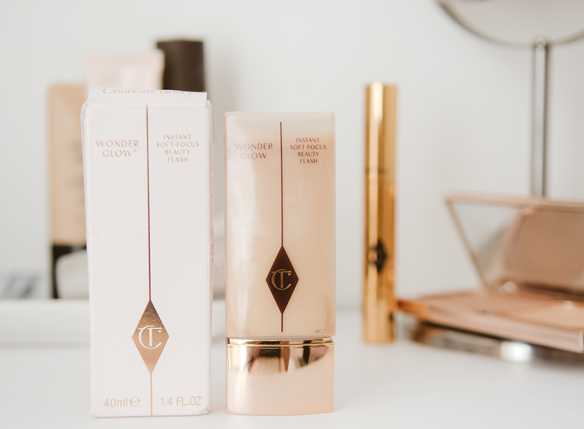 Charlotte Tilbury Wonderglow Review