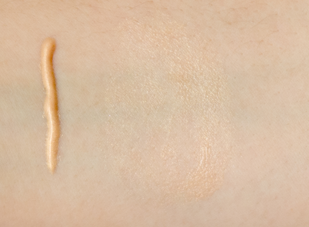 Charlotte Tilbury Wonderglow Swatch