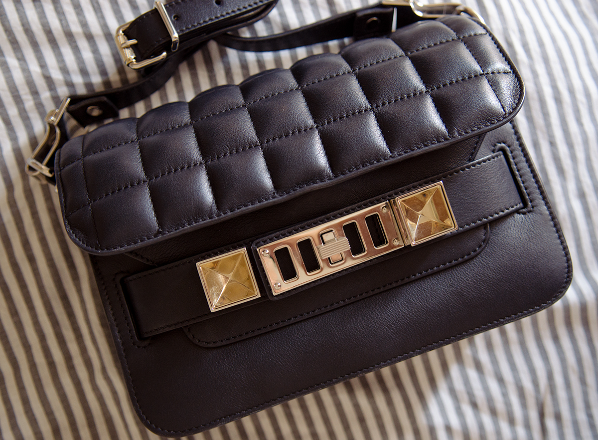 Proenza Schouler Ps11 Mini