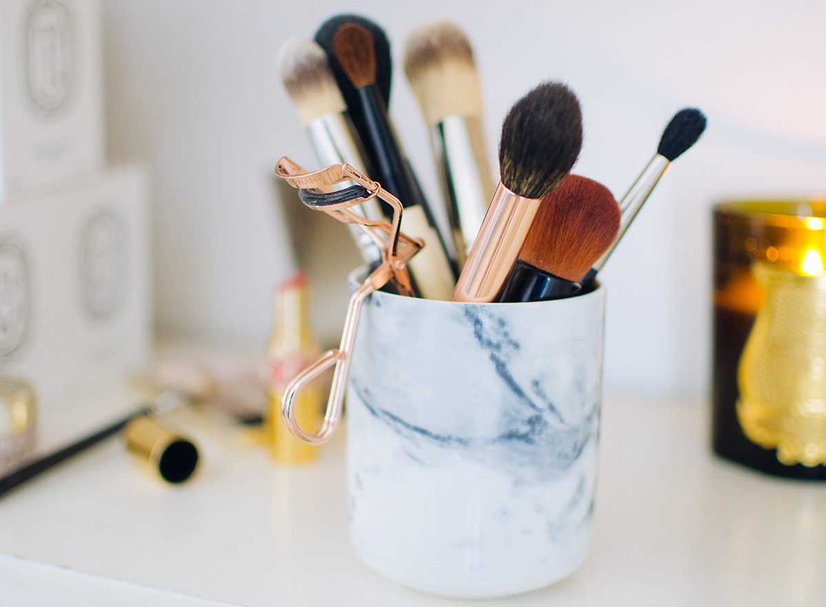 Top 10 Make Up Brushes